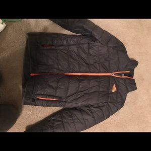 North face boys winter jacket